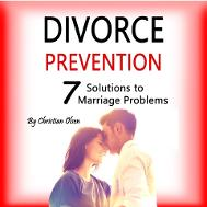 Divorce Prevention narrated by Dickie Thomas
