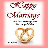 Happy Marriage narrated by Dickie Thomas