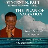 The Plan of Salvation narrated by Dickie Thomas