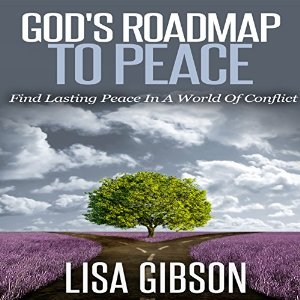 God's Road Map to Peace