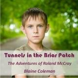 Tunnels in the Briar Patch and audiobook by Dickie Thomas